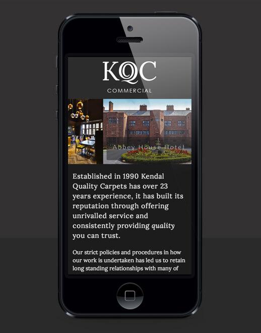 KQC Commercial