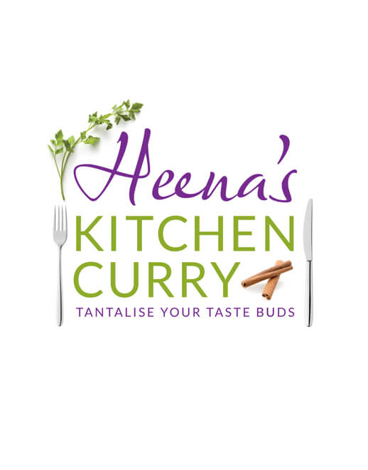 Heenas Kitchen Curry