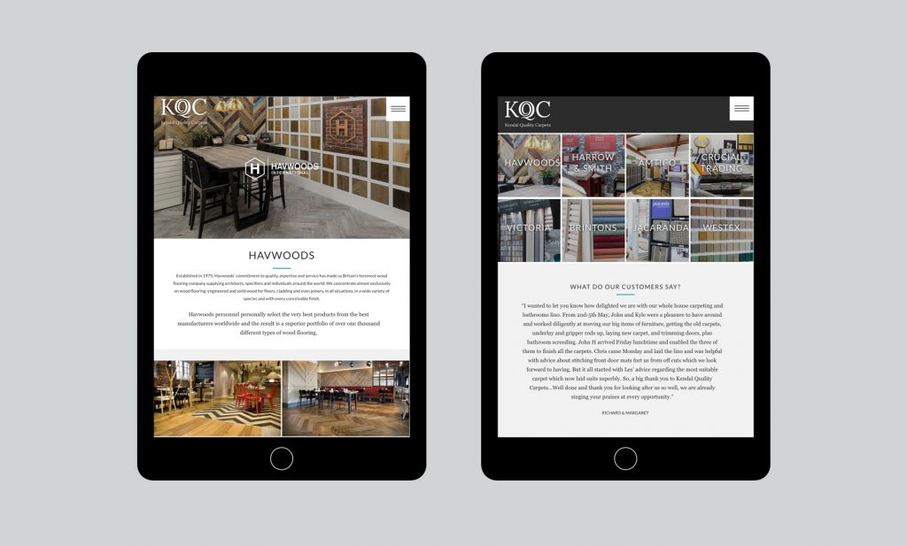KQC Digital Design