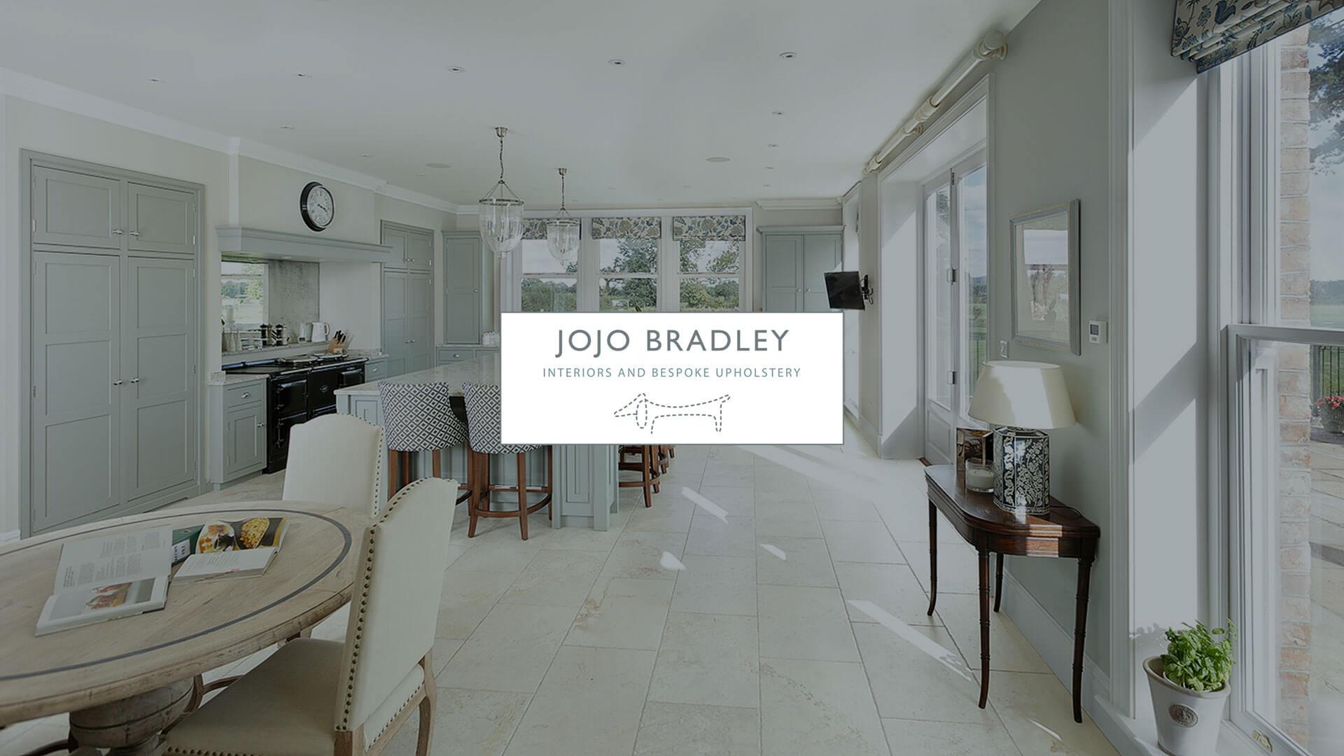 Jojo Bradley Interiors