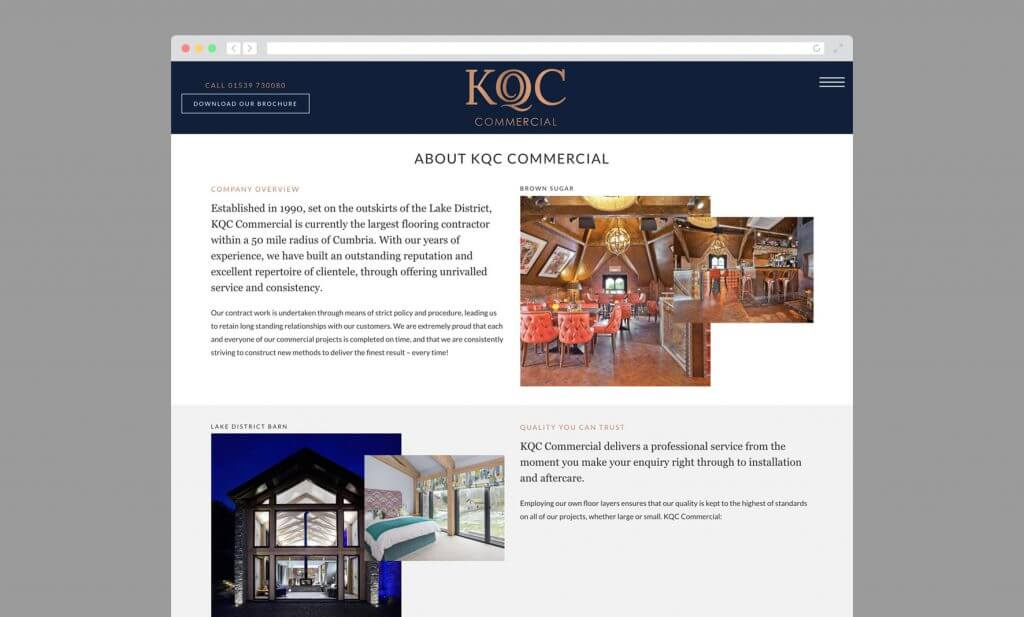kqc2 - Creative Essence